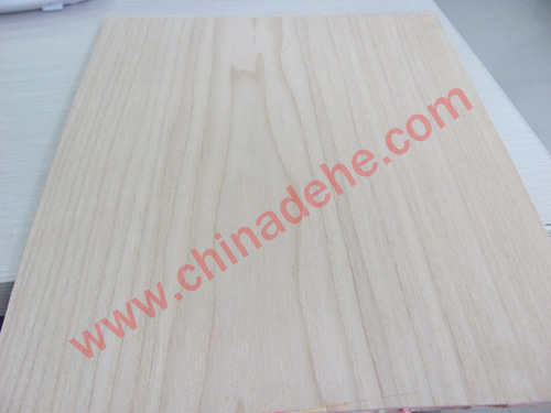 Chinese ash plywood